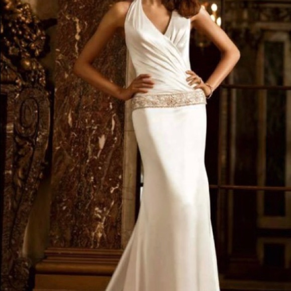 David\'s Bridal Dresses | Most Gorgeous Wedding Gown Of All Time ...